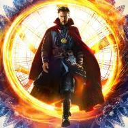 New Movie Posters: 'Doctor Strange,' 'Blair Witch,' 'Bad Santa 2' and More