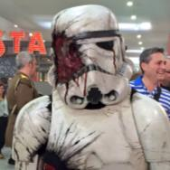 The Coolest and Craziest Cosplay at 'Star Wars' Celebration Europe