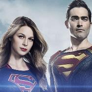 Comics on Film: Superman Comes to 'Supergirl,' and Other DC TV/Movie Overlap