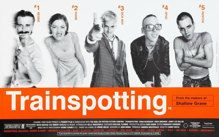 Trainspotting 2 Watch Online