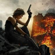 New Movie Posters: 'Resident Evil: The Final Chapter,' 'Inferno,' 'Priceless' and More