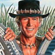 Remember When... 'Crocodile Dundee' Made America Go Nuts for Australia?