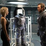 The Geek Beat: 'Passengers' Is Just One of Many Geek-Friendly