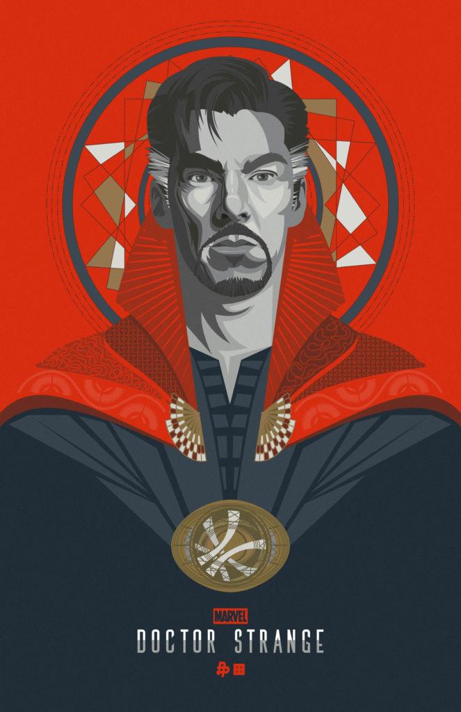 'Doctor Strange' Is Al...