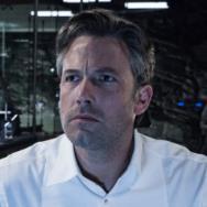 Ben Affleck Talks His Script for 'The Batman'