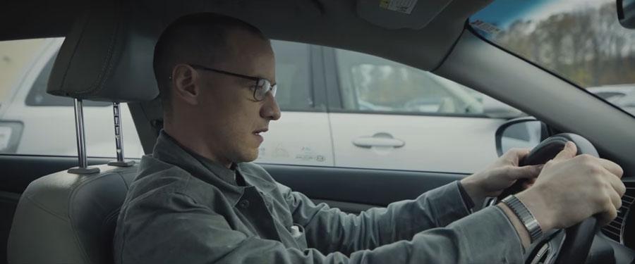 New 'Split' Trailer Sc...