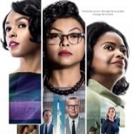 New Movie Posters: 'Hidden Figures,' 'Alien: Covenant,' 'Silence' and More