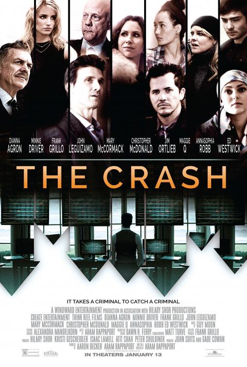 Essays on the movie crash