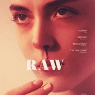 New Movie Posters: 'Raw,' 'Hidden Figures,' 'Power Rangers' and More