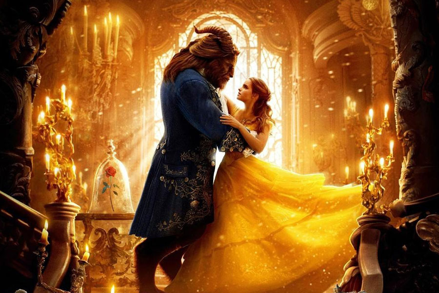 New 'Beauty and the Beast' Trailer Features That Classic Song | Movie ...