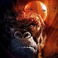 New Movie Posters: 'Kong: Skull Island,' 'Fifty Shades Darker,' 'Havenhurst' and More