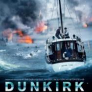 New Movie Posters: 'Dunkirk,' 'Flatliners,' 'Happy Death Day' and more