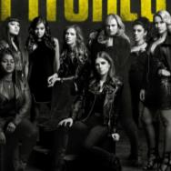 New Movie Posters: 'Pitch Perfect 3,' 'Jurassic World: Fallen Kingdom,' and More