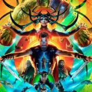 New Movie Posters: 'Thor: Ragnarok,' 'Black Panther,' 'Justice League' and More