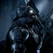 Comics on Film: Ben Affleck's More 'Traditional' Batman, and the 'One Rule'