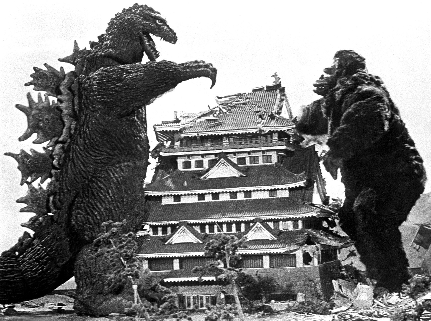 king kong a cultural snapshot essay King kong race, sex, and rebellionby this principle is based on the assumption that the film and its meaning reflect the cultural environment of its time and.