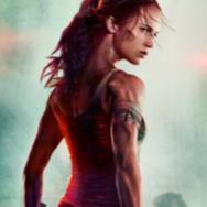 New Movie Posters: 'Tomb Raider,' 'Thor: Ragnarok,' 'Jigsaw' and More