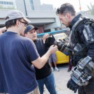 Movie News: 'Avengers' Directors May Be Moving On, Says Josh Brolin; 'Aquaman' Wraps Filming (See Photo)