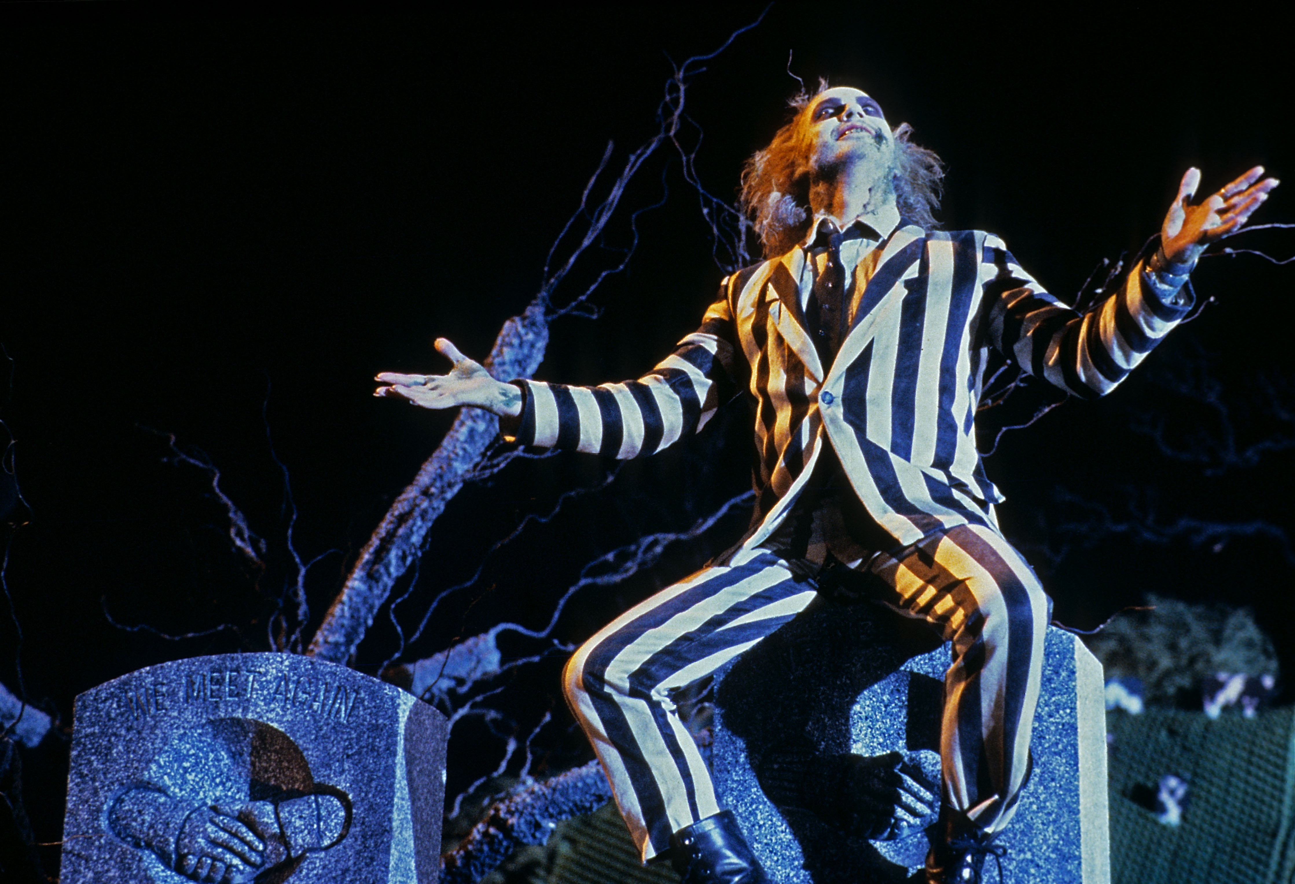 17 Things You Never Knew About 'Beetlejuice'