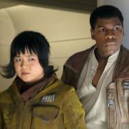 Movie News: First 'Star Wars: The Last Jedi' Buzz; Watch New 'Ready Player One' Trailer