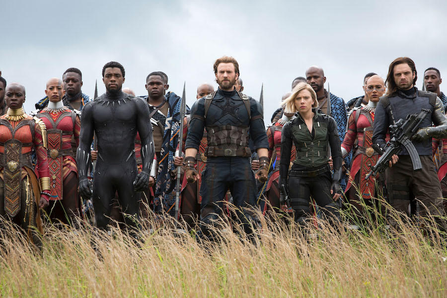 Every Record Broken by 'Avengers: Infinity War' | Movie News