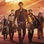 'Solo: A Star Wars Story' Soars Home, Plus This Week's New Digital HD and VOD Releases