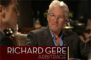 Richard Gere Dissects Climactic Scene from 'Arbitrage' in Latest Episode of 'The Frontrunners'