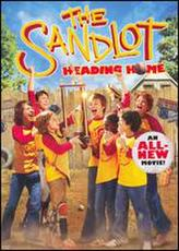 The Sandlot: Heading Home showtimes and tickets