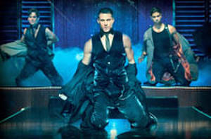 Best of the Week: Channing Tatum Strips, Guy Ritchie Reboots 'Treasure Island,' Gay Green Lantern and More