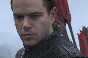 Matt Damon Explains Why Audiences Need to See 'The Great Wall'