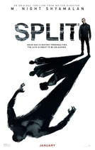 Split (2017) showtimes and tickets