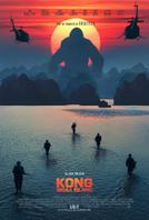 Kong: Skull Island showtimes and tickets