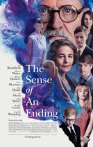 The Sense of an Ending showtimes and tickets