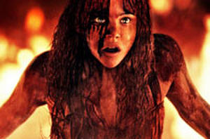 Fun Find: Woman Unleashes Telekinetic Chaos on Coffee Shop in 'Carrie' Viral Video Promo
