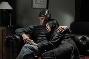 """Viggo Mortensen and Soledad Villamil in """"Everybody Has a Plan."""""""