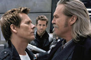 Take a Look Inside 'R.I.P.D.' with Ryan Reynolds, Jeff Bridges and New Pics