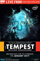 Royal Shakespeare Company: The Tempest -- Live showtimes and tickets