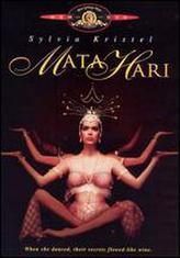 Mata Hari showtimes and tickets