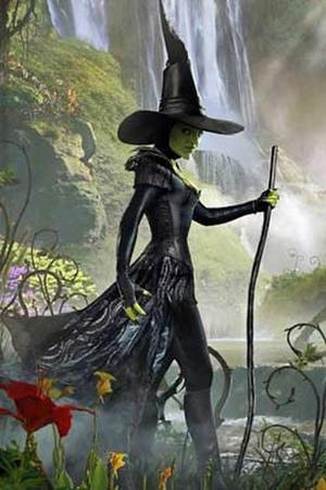 10 Reasons We Can't Wait for Oz the Great and Powerful