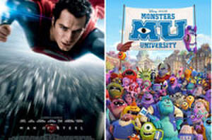 Poll: What Is Your Most Anticipated Movie of June?