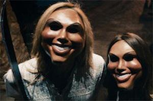 What It's Like to Experience 'The Purge' Live at a Haunted Attraction in Downtown Los Angeles
