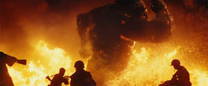 New Trailer Roundup: 'Kong: Skull Island,' 'Guardians of the Galaxy Vol. 2' and 'Cars 3'