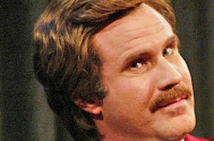 Why Will Ferrell Wants You to Think 'Anchorman 2' Is Not Funny