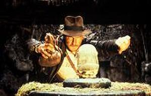 Day 23: 'Raiders of the Lost Ark'