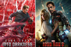 Poll: What Is Your Most Anticipated May Movie?