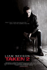 Taken 2 showtimes and tickets