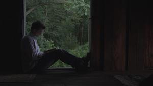 """A scene from """"King's Faith."""""""