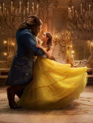 What to Expect from the New 'Beauty and the Beast'