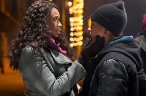 Jennifer Hudson Sings Audiences Through First 'Black Nativity' Trailer