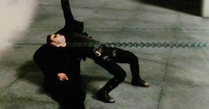 There's More of 'The Matrix' on the Way, but It's Not What You Think